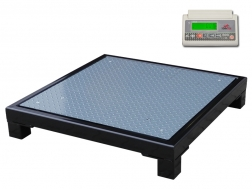Weighing Systems KABAR