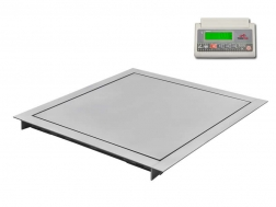 Weighing Systems ARAT